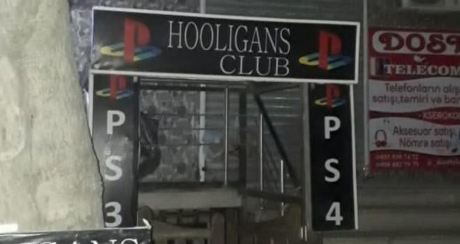 Bakıda karantin qaydalarını pozan internet klub aşkarlandı