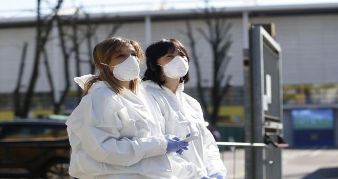 ABŞ-da koronavirus qırğını: hər gün minlərlə insan ölür...