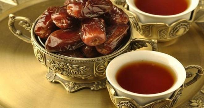 Ramazan ayının 12-ci günü: imsak, iftar vaxtı və dua