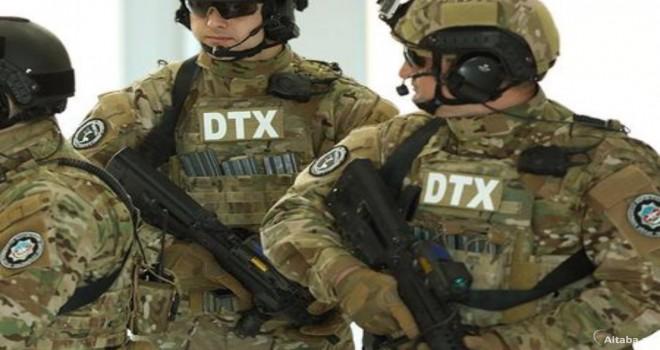 DTX Xarici İşlər Nazirliyində əməliyyat keçirir