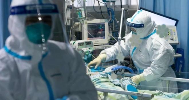Azərbaycanda koronavirusdan ölənlərin sayı 193 nəfərə çatıb