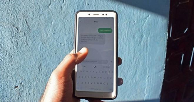8103 SMS icazə sistemi ilə bağlı daha bir dəyişiklik edilib