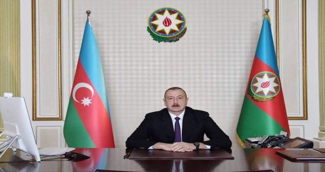 Xarici Kəşfiyyat Xidmətinin strukturunda dəyişiklik edildi