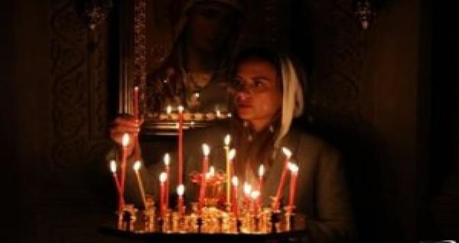 Azərbaycanın pravoslav xristianları Pasxanı qeyd etdilər
