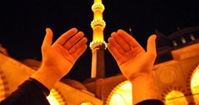 Ramazanın 26-cı gününün duası- İmsak və iftar vaxtı