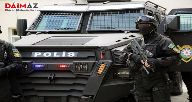 Azərbaycan Polisinin yaranmasından 102 il ötür